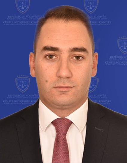 Zgjedhet nënkryetari i Gjykatës Themelore në Prishtinë